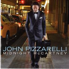 MIDNIGHT McCARTNEY CD JOHN PIZZARELLI