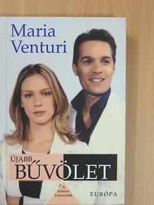Maria Venturi - Újabb bűvölet [antikvár]
