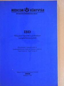 Daniel Rachmilewitz - IBD Válogatott fejezetek a gyulladásos vastagbélbetegségekről [antikvár]