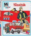 Tatjana Marti - TŰZOLTÓK - MI MICSODA JUNIOR 11. -