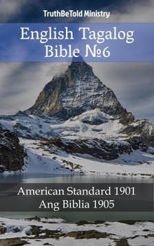 Joern Andre Halseth TruthBetold Ministry, - English Tagalog Bible 6 [eKönyv: epub, mobi]