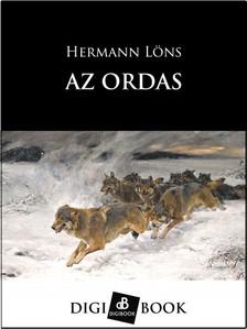 Löns, Hermann - Az ordas [eKönyv: epub, mobi]