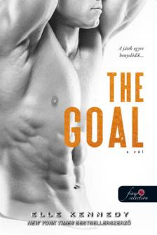 Elle Kennedy - The Goal - A cél (Off-Campus 4.)