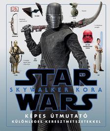 HIDALGO, PABLO - Skywalker kora - Képes útmutató