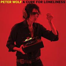 PETER WOLF - A CURE FOR LONELINESS CD PETER WOLF