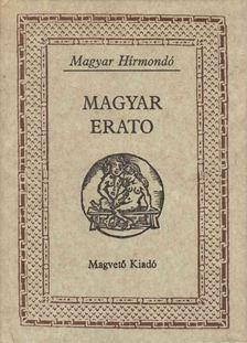 Réz Pál - Magyar Erato [antikvár]