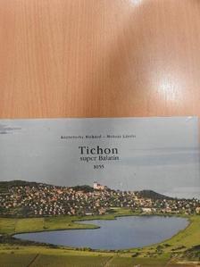 Entz Béla - Tichon super Balatin [antikvár]