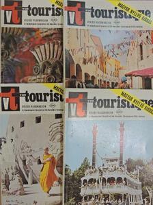 Bánki Judit - Vue Touristique 1978/1-4 [antikvár]
