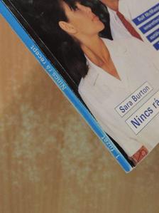 """Lisa Jackson - """"330 kötet a Szívhang sorozatból (nem teljes sorozat)"""" [antikvár]"""