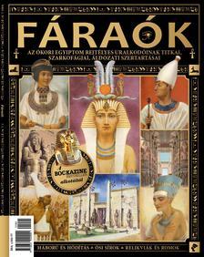 Future Publishing Limited - Fáraók
