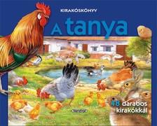 Kirakóskönyv - A tanya
