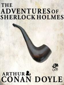 Arthur Conan Doyle - The Adventures of Sherlock Holmes - Sherlock Holmes #3 [eKönyv: epub, mobi]
