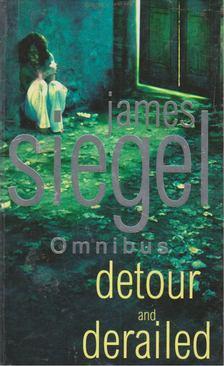 Siegel, James - Detour and Derailed [antikvár]