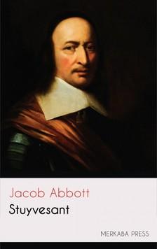 Abbott Jacob - Stuyvesant [eKönyv: epub, mobi]