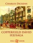 Charles Dickens - Copperfield Dávid ifjúsága [eKönyv: epub, mobi]