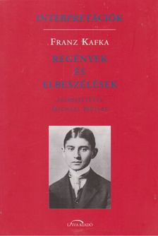 Michael Müller - Interpretációk / Franz Kafka regények és elbeszélések [antikvár]