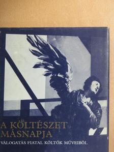 Algol László - A költészet másnapja [antikvár]