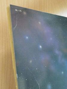 Alfred Bester - Galaktika 64-73., 75. (nem teljes évfolyam) [antikvár]