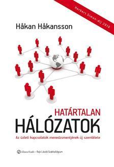 HAKANSSON, HAKAN - Határtalan hálózatok