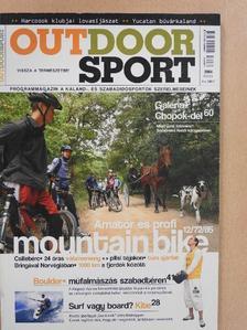 Benesch Gergely - Outdoorsport 2004. október [antikvár]