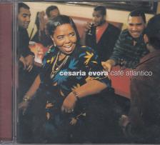 CAFÉ ATLANTICO CD CESARIA EVORA