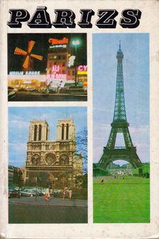 Pálfy József - Párizs [antikvár]