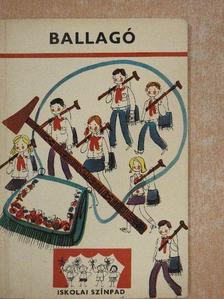 Ady Endre - Ballagó [antikvár]