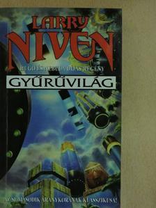 Larry Niven - Gyűrűvilág [antikvár]