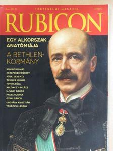 Ablonczy Balázs - Rubicon 2013/12. [antikvár]