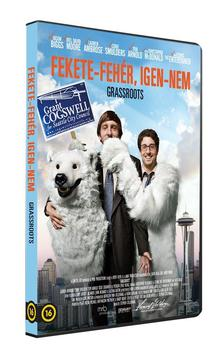 Fekete-fehér, igen-nem - DVD -