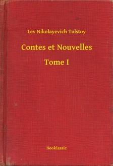 Lev Tolsztoj - Contes et Nouvelles - Tome I [eKönyv: epub, mobi]