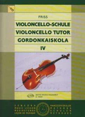 FRISS ANTAL - GORDONKAISKOLA IV