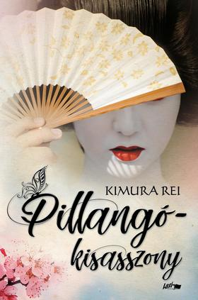 Kimura Rei - Pillangókisasszony