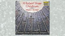 ANGELS ON HIGH CD SHAW CHRISTMAS