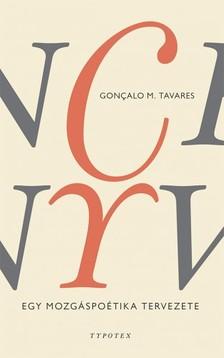 Gonçalo M. Tavares - Tánckönyv [eKönyv: epub, mobi]