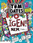 PICHON, LIZ - Igen! Nem. (Talán...) - Tom Gates 7.