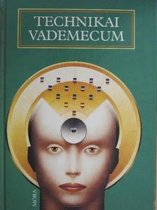 Greguss Ferenc - Technikai Vademecum [antikvár]