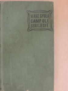 Verne Gyula - Camp Ole sorsjegye [antikvár]