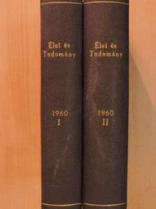 Dr. Székely Sándor - Élet és Tudomány 1960. január-december I-II. [antikvár]