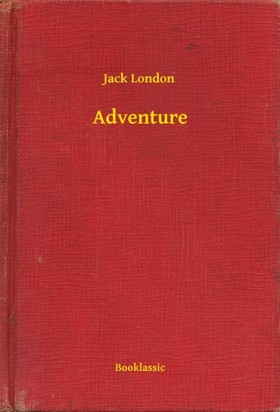 Jack London - Adventure [eKönyv: epub, mobi]