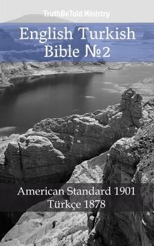 Joern Andre Halseth TruthBetold Ministry, - English Turkish Bible 2 [eKönyv: epub, mobi]