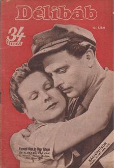 Bibó Lajos - Délibáb 1944. XVIII. évf. 13. szám [antikvár]