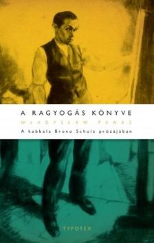 W³adys³aw Panas - A ragyogás könyve - A kabbala Bruno Schulz prózájában [eKönyv: epub, mobi]