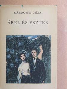 Gárdonyi Géza - Ábel és Eszter [antikvár]