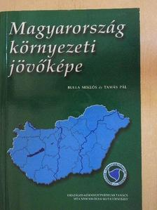 Ángyán József - Magyarország környezeti jövőképe [antikvár]