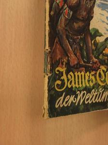 Nikolai Tschukowski - James Cook, der Weltumsegler [antikvár]
