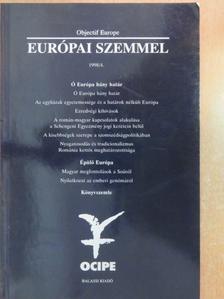 Gabriel Andreescu - Európai szemmel 1998/4. [antikvár]