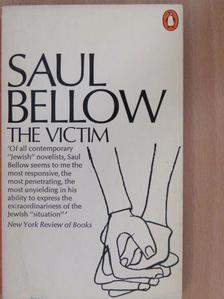 Saul Bellow - The Victim [antikvár]