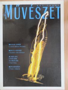 Andrási Gábor - Új Művészet 1997. nyár [antikvár]