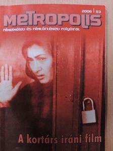 Nánay Bence - Metropolis 2006/3 [antikvár]